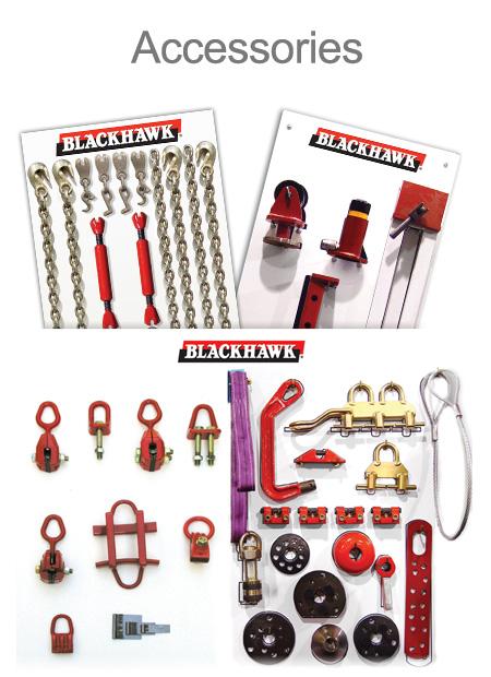 frame machine accessories